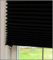 Blinds in a Box -Black